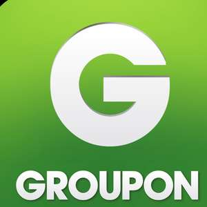 Between 10% and 40% off Groupon local deals until midnight tonight.