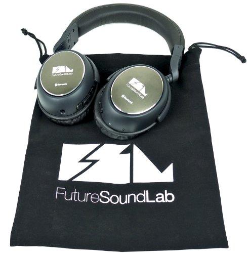 FSL ZERO Wireless Bluetooth Headphones - 3 YEAR WARRANTY - iHeadphones ltd / Fulfilled by Amazon- £12.99 Prime / £16.98 non prime