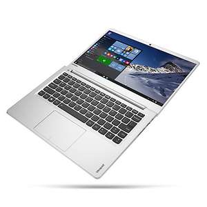 "Lenovo Ideapad 710S Laptop, Intel Core i7, 8GB RAM, 256GB SSD, 13.3"" Full HD, Silver £749.95 @ John Lewis"