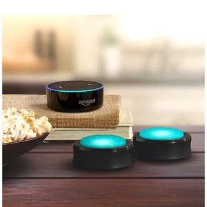 Two Echo Buttons £19.99 @ Amazon