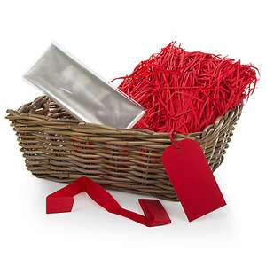 John Lewis Build Your Own Christmas Hamper now £4.50 (was £15, then £7.50)