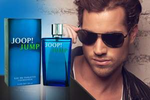 Joop! Jump Eau de Toilette 100 ML  £14.95 + £1.95 Delivery from All Beauty