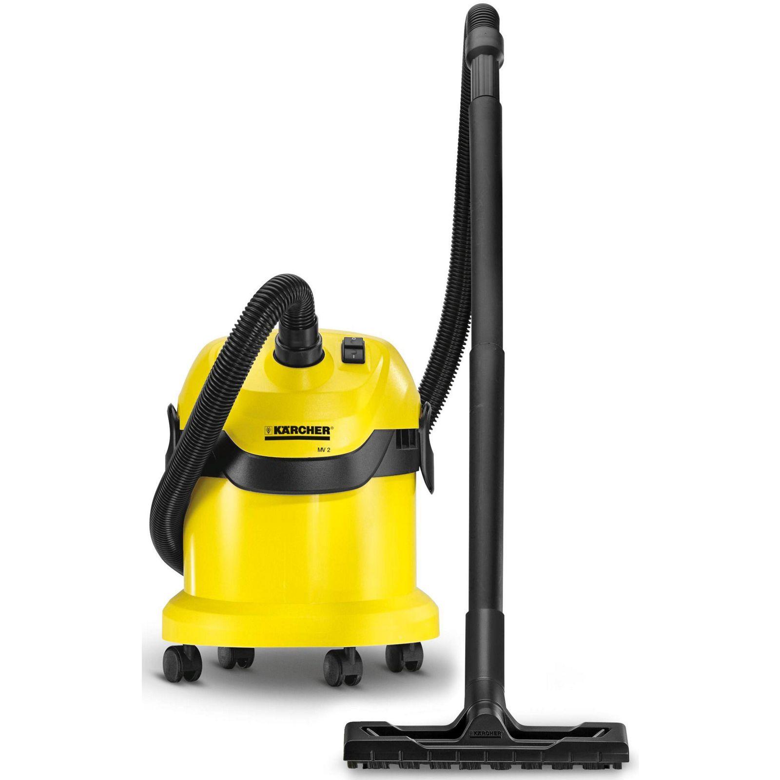 Kärcher sd2 vacuum £20 @ Homebase