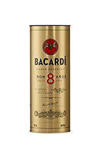Bacardi 8 years old £22 Amazon lightning deal