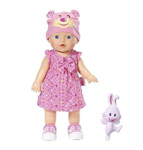 Baby Born My Little Walks Doll £14.48 @ Amazon Prime Exclusive