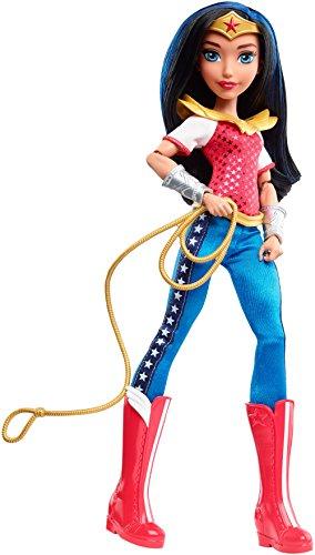 DC SuperHero Girls Wonder Women Toy - 12 inch £6.96 PRIME / £10.95 non-Prime