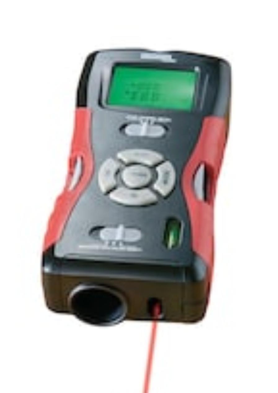Powerfix Profi Multi-Purpose Detector - Available at LIDL - £17.99