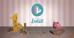 Project Lucie - free game for PC - Steam claim