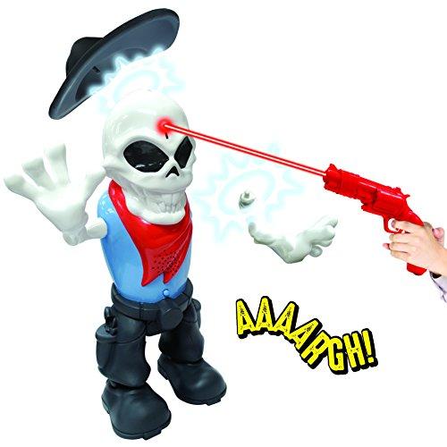 Skeleton Blaster Shooting toy - £10 @ Amazon Prime / £14.75 non-Prime