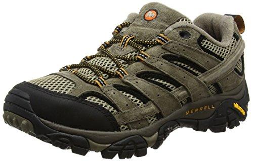 Merrell Men's Moab 2 Ventilator Low Rise Hiking Shoe £50.99 @ Amazon UK