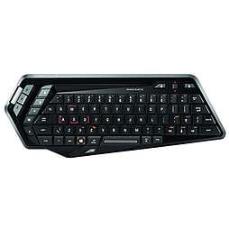 Mad Catz S.T.R.I.K.E. M Bluetooth Keyboard £9.99 @ GAME