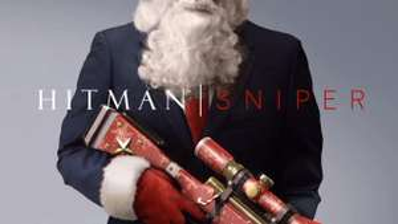 Hitman Sniper Free @ Google Play Store