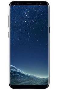Samsung Galaxy S8 + Smartphone (6.2 inch (15.8 inches touch screen 64GB Internal Memory Android OS), Midnight Black £545 @ AMAZON GERMANY