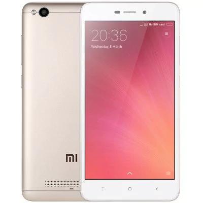 Xiaomi Redmi 4A 4G Smartphone £69.99 @ GearBest