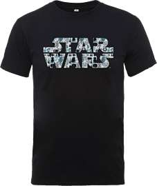 Assorted Star Wars T-Shirts 50p + Free Delivery @ Game