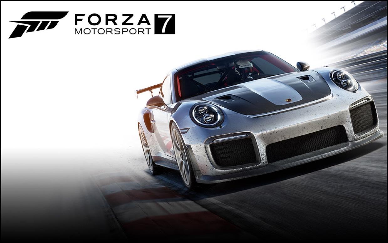 Forza 7 (XB1) Prime £19.99 delivered @ Amazon