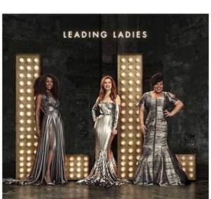 The Leading Ladies CD £6.99 Prime / £8.98 Non Prime @ Amazon
