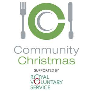 Community Christmas believes that no elderly person in the UK should be alone on Christmas Day - in some cases free transport.