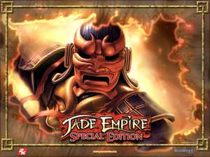 [iOS] Jade Empire™: Special Edition - 99p - Apple App Store
