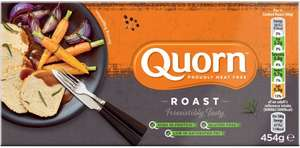 Quorn Family Roast (454g) was £3.00 now £2.00 @ Tesco