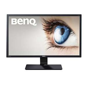 BenQ GC2870H 28 inch VA LED Eye-care Monitor, Flicker Free, Low Blue Light, HDMI - £136 @ Amazon