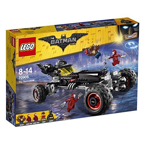 LEGO Batmobile 70905 Reduced today @ Amazon - £39