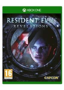 Resident Evil Revelations HD (Xbox One) £9.99 Delivered @ Base