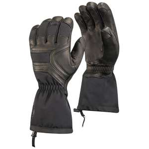 Black Diamond Crew Ski / Snowboard Gloves £73 Delivered @ bananafingers.co.uk