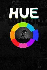 Hue Xbox One £2.40 with gold