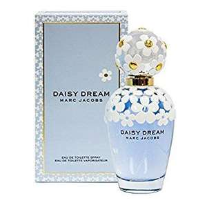 Marc Jacobs Daisy Dream Perfume 100ml £44.95 - All Beauty