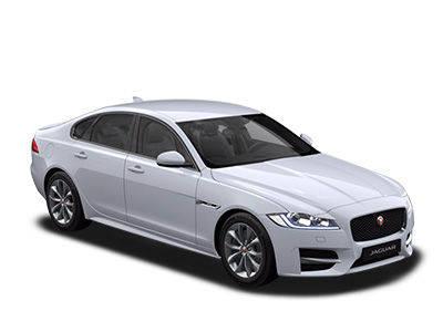 Jaguar XF R-Sport 2.0D [180] Auto @ £289 per month Lease