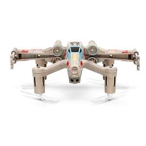 Propel Star Wars T-65 X-Wing Starfighter Battle Quadcopter Drone - £119.95 @ Apple