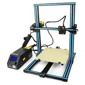Creality3D CR - 10 3D Printer £262.69 with code @ GearBest