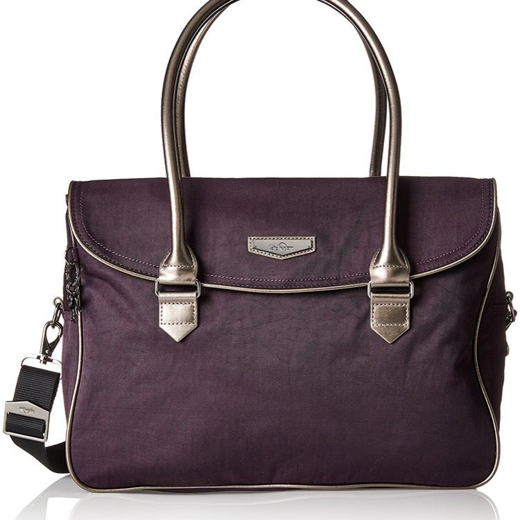 """Kipling Superwork 15"""" laptop bag @ Amazon - £57.35"""
