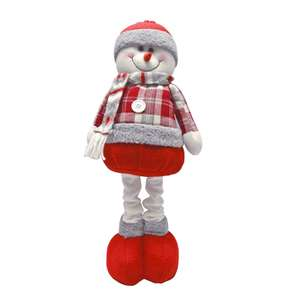 Extendable Snowman £6.00 (was £12) @homebase(in store only)