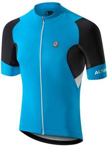 Altura Podium Short Sleeve Cycling Jersey £24.99 delivered @ Tredz