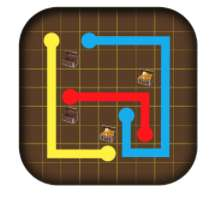 Dots puzzle now FREE @ Google Play Store