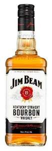 Jim Beam 70cl (Inc voucher) - £10.07 @ Amazon Pantry