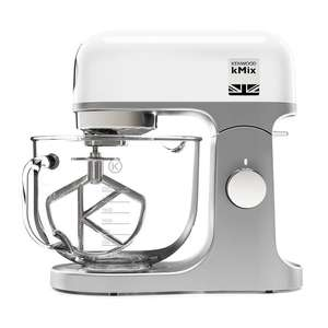 Kenwood KMX754 kMix Stand Mixer White  £174.99 with discount code @ Co-op
