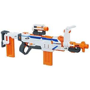 Nerf Regulator £29.99 at Amazon