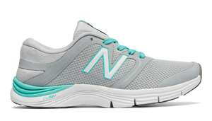 Updated 18th Jan: New Balance Clearance Sale + Further 10% off with code - Mens/Womens/Kids eg. New Balance 711v2 Mesh Trainers £29.70 - 320 70s running shoes £31.50 - Womens t shirts £9 (see OP) @ New Balance
