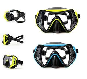 Professional diving goggles by Sportastisch £15.95 Sold by Horlio and Fulfilled by Amazon.