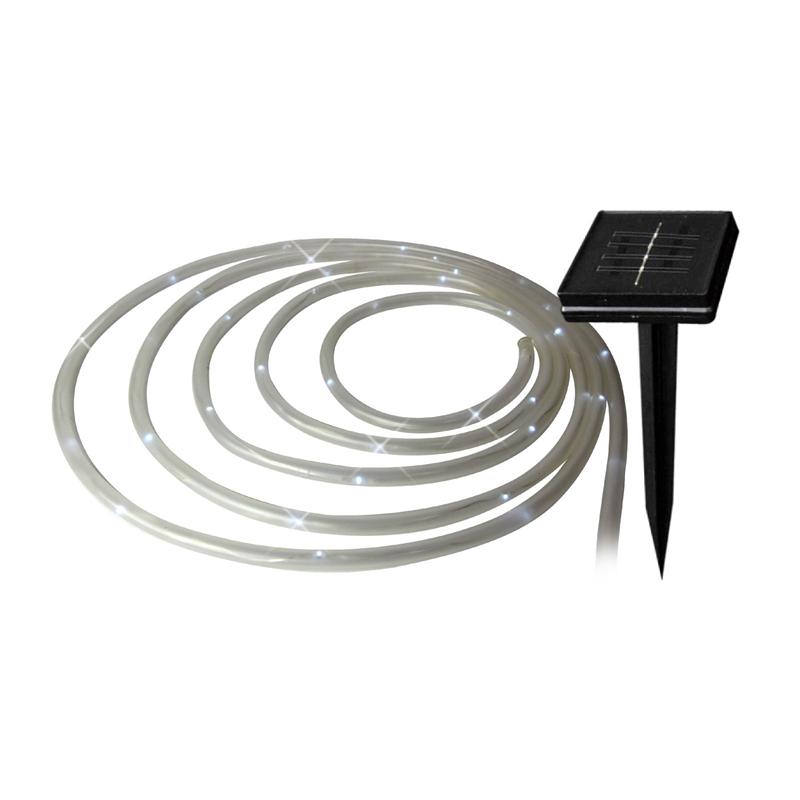 5m solar rope light £1.50 @ homebase instore