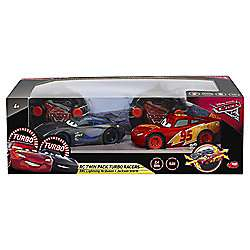 Lightning Mcqueen and Jackson RC cars half price - £20 at Tesco Direct (Free C&C)