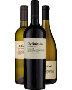 6 bottles for the price of 3 plus £20 off - Majestic Wine