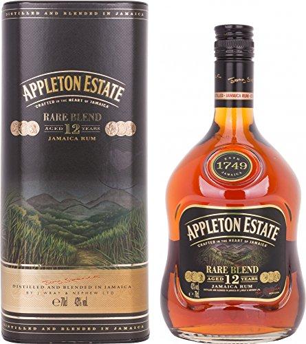 Appleton estate 12 y.o at Amazon for £27.99