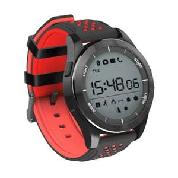 "NO.1 F3 ""Smartwatch"" £12.29 @ Banggood"
