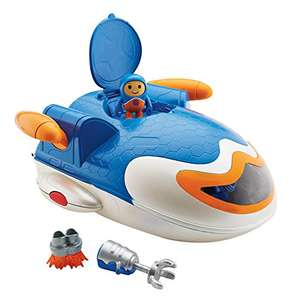 Go Jetters Jetpad with Kyan figure @ Amazon for £19.99 prime / £24.74 non prime