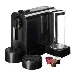 Nespresso compatible coffee machine was £59.99 reduced to £19.99 in the range