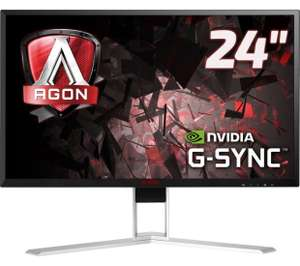 AOC Agon monitor for £419.99 at Currys
